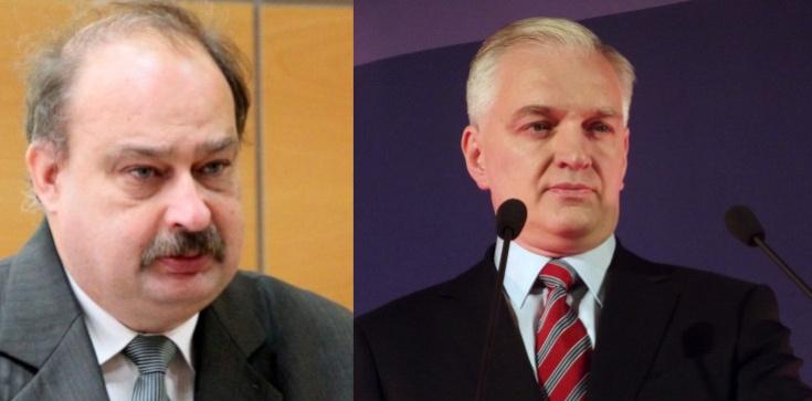 Prof. Wojciech Polak: Nauka po Gowinie. Obym się mylił... - zdjęcie