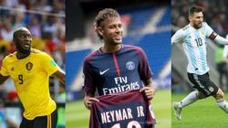 Oto piłkarze, którzy nie wstydzą się Chrystusa! - miniaturka