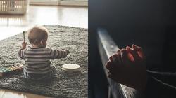 Panie Jezu, strzeż naszych dzieci! - miniaturka
