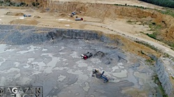 Katastrofa ekologiczna w pobliżu kamieniołomu niemieckiego koncernu. Magazyn Śledczy Anity Gargas - miniaturka