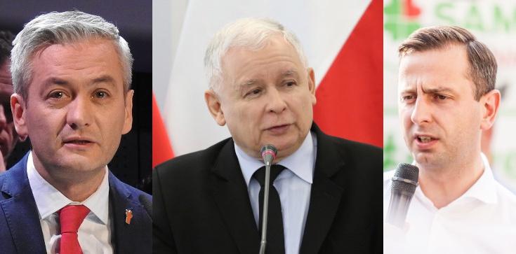 Sondaż: PiS zwycięża, ruchy Hołowni i Trzaskowskiego zabójcze dla PSL i Lewicy - zdjęcie