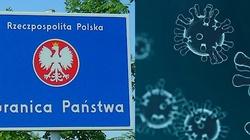 UWAGA: Polska wprowadza ograniczenia przy przekraczaniu granicy. Oto, co się zmienia - miniaturka