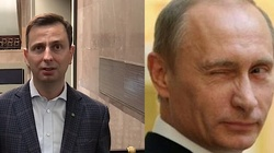 ,,Ruską onucą'' zapachniało w... PSL: Znieść sankcje wobec Rosji!!! - miniaturka