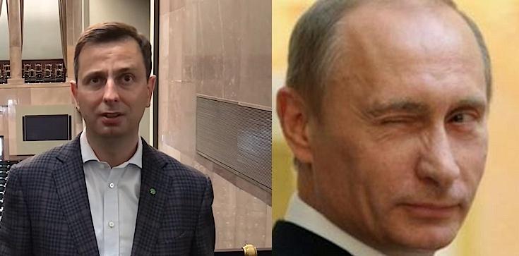 ,,Ruską onucą'' zapachniało w... PSL: Znieść sankcje wobec Rosji!!! - zdjęcie
