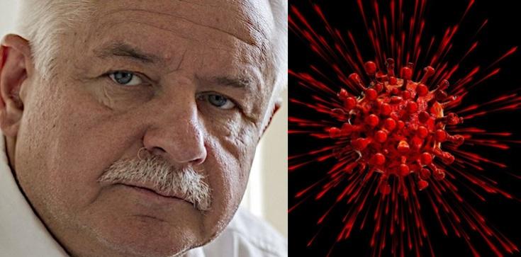 TYLKO U NAS! Grzegorz Strzemecki: Epidemia w Polsce - jak jest - zdjęcie