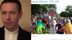 Ks. Wachowiak o marszu w Gdańsku: Zachowujecie się obrzydliwie!!! - miniaturka