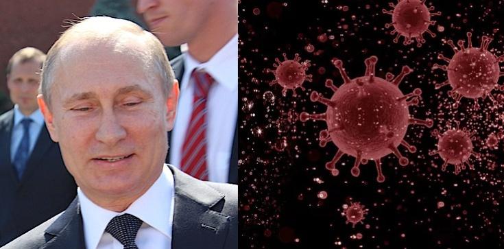 ,,Financial Times'': Kreml ukrywa większość zgonów z powodu koronawirusa - zdjęcie
