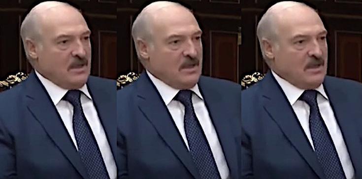 Białorusini przestali się bać Łukaszenki. Łukaszenka zaczął się bać własnego narodu  - zdjęcie