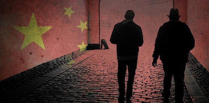 Chińscy szpiedzy gospodarczy uciekają z USA - zdjęcie