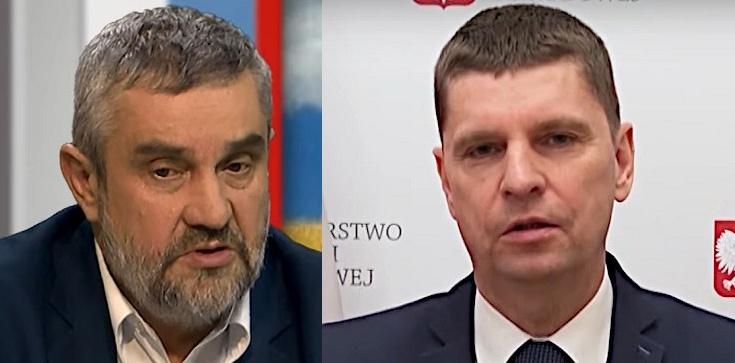 ,,SE'': Piontkowski i Ardanowski odejdą z rządu - zdjęcie