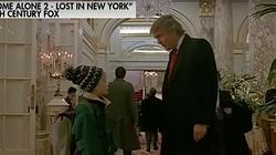 Kanada: Telewizja wycięła Donalda Trumpa z filmu o Kevinie - miniaturka