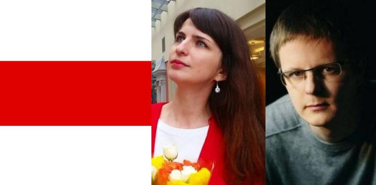 Zakatowanie młodego artysty przez służby Łukaszenki. Przed sądem staną... dziennikarka i lekarz - zdjęcie