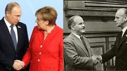 T. O'Donnell: Niemcy zapominają, że pomiędzy nimi a Rosją leży Polska - miniaturka