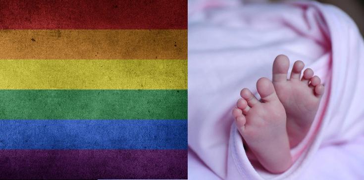 Szaleństwo gender trwa. W Anglii już nie ,,matka'', ale rodzic karmi dziecko... ,,klatką piersiową'' - zdjęcie