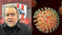Były doradca Trumpa: Za pandemię odpowiadają Chiny - miniaturka