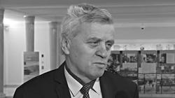 Stanisław Kogut nie żyje. Były senator PiS był zakażony koronawirusem - miniaturka