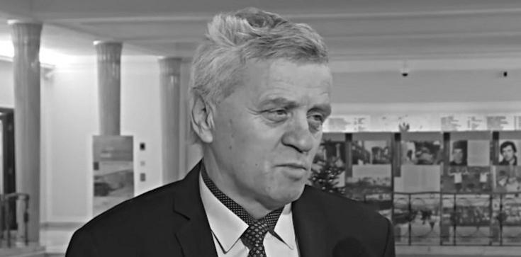 Stanisław Kogut nie żyje. Były senator PiS był zakażony koronawirusem - zdjęcie