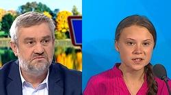Jan Krzysztof Ardanowski: Cwaniacy wykorzystując dziecięcą czystość i naiwność - miniaturka