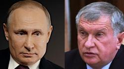 Rosnieft zmienia status, ale nie szefa - miniaturka