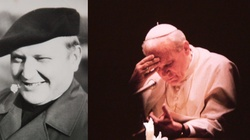 Autor ukochanej pieśni św. Jana Pawła II nie żyje. Kompozytor ,,Barki'' miał 82 lata - miniaturka