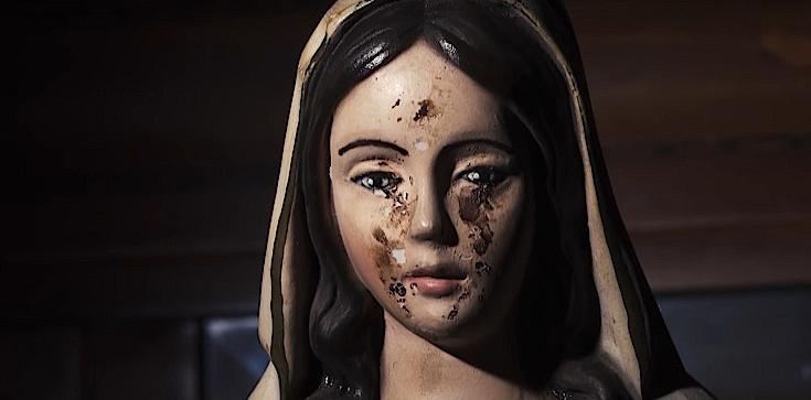 Maryja ostrzegała przed epidemią. Objawienia w Trevignano Romano: Wielu już oddało duszę diabłu - zdjęcie