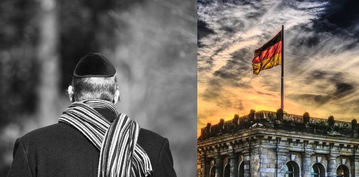 Rośnie fala antysemityzmu w Niemczech. Jest reakcja KE - zdjęcie