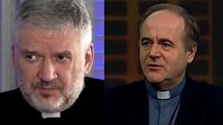 Dziedzictwo św. Jana Pawła II - ks. prof. Robert Skrzypczak i ks. prof. Andrzej Kobyliński - miniaturka