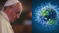 Dziś o 18:00 módlmy się razem z papieżem o ustanie pandemii!  - miniaturka