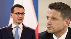 Premier: Rafał zapominalski. Człowiek ze stajni Balcerowicza i Rostowskiego. Turboliberał - miniaturka