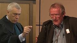 Giertych chce być nowym Mojżeszem opozycji - na miejsce Michnika? - miniaturka