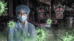 Francuski ekspert: Koronawirus to ,,chiński Czarnobyl do dziesiątej potęgi'' - miniaturka