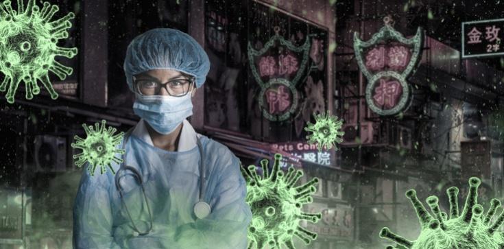 Naukowiec z Chin ujawnia: Koronawirus został stworzony i wypuszczony celowo - zdjęcie