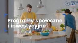 ,,Polski Ład''. Dziś PiS zaprezentuje nowy program [ZOBACZ SPOTY] - miniaturka