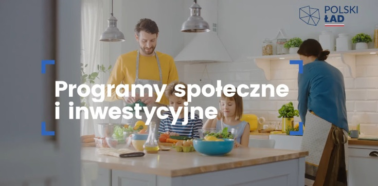 ,,Polski Ład''. Dziś PiS zaprezentuje nowy program [ZOBACZ SPOTY] - zdjęcie