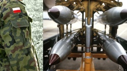 Jan Bodakowski: Amerykańska broń jądrowa w Wojsku Polskim to dobry pomysł - miniaturka