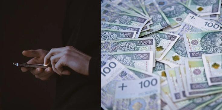 Metodą ,,na policjanta'' oszukali polskie aktorki na milion złotych! - zdjęcie