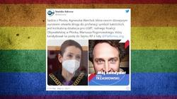 Kasta basta! Sędzia, która orzekała ws. profanacji wizerunku Matki Bożej jest w związku z działaczem pro-LGBT - miniaturka