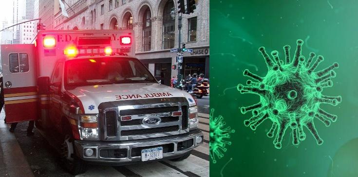 USA. Według ekspertów pięć skupisk niezaszczepionych grozi gwałtownym rozszerzeniem pandemii - zdjęcie