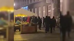 Gdańsk: Pseudokobice zaatakowali zagranicznych kibiców, którzy przylecieli na finał Ligi Europy - miniaturka