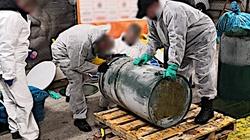 Cela Plus: Sukces polskich służb! Przejęto kokainę wartą 3 mld zł - miniaturka