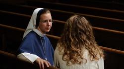 ,,Dzień Kobiet''. Ich ogromna rola w Kościele jest i powinna być doceniania właściwie codziennie! - miniaturka