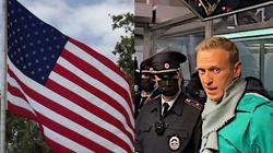 USA ostrzegają Rosję: Jeśli Nawalny umrze, będą konsekwencje - miniaturka