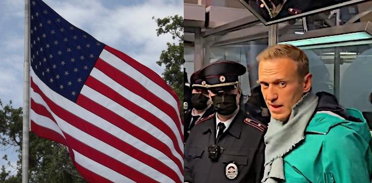 USA ostrzegają Rosję: Jeśli Nawalny umrze, będą konsekwencje - zdjęcie