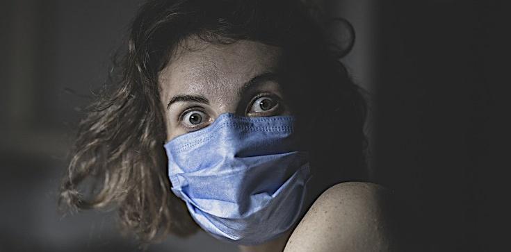 Włochy: fala stanów lękowych i depresji z powodu pandemii - zdjęcie