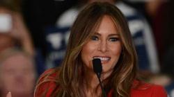 Melania Trump: Naród amerykański zasługuje na uczciwe wybory - miniaturka