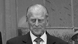 Dzisiaj pogrzeb księcia Filipa, męża królowej Elżbiety - miniaturka