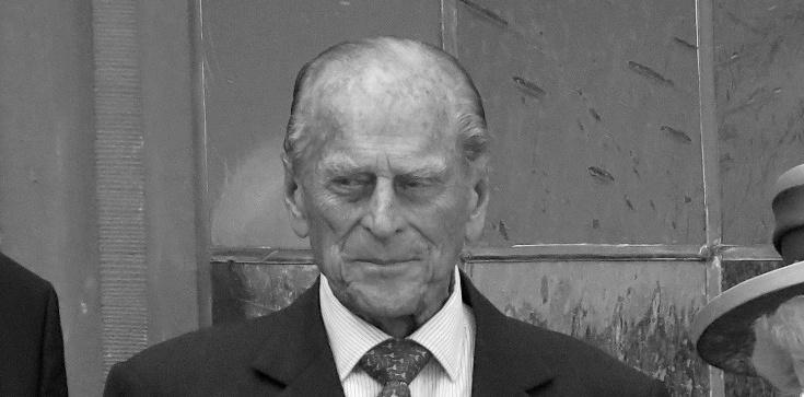 Dzisiaj pogrzeb księcia Filipa, męża królowej Elżbiety - zdjęcie
