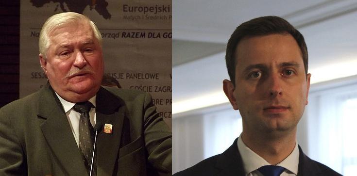 Wałęsa: Kosiniak u mnie przegrał wszystko! Wybieram Kidawę-Błońską - zdjęcie