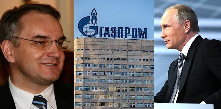 Pawlak za dobry dla Putina. Czy bezinteresownie? - zdjęcie