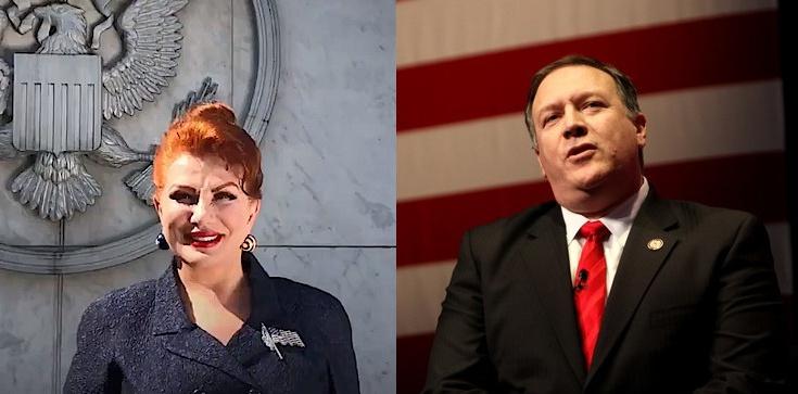 Mosbacher i Pompeo dziękują Polsce. Ambasador USA pisze o ,,historycznym wydarzeniu'' - zdjęcie